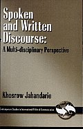 Spoken and Written Discourse: A Multi-Disciplinary Perspective
