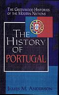 The History of Portugal