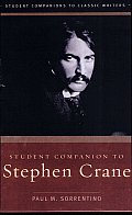 Student Companion to Stephen Crane