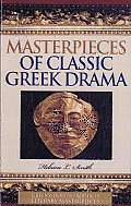 Masterpieces of Classic Greek Drama