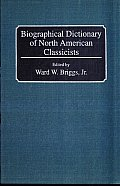 Biographical Dictionary of North American Classicists