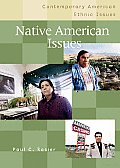 Native American Issues