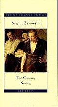 The Coming Spring Cover