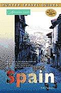 Adventure Guide Spain