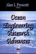 Ocean Engineering Research Advances