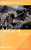 A Traveller's History of North Africa