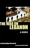 The War on Lebanon: A Reader