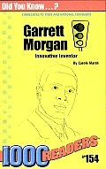 Garrett Morgan, Innovative Inventor
