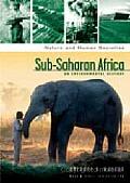 Sub-Saharan Africa: An Environmental History