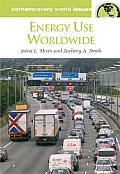 Energy Use Worldwide: A Reference Handbook