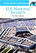 U.S. National Security: A Reference Handbook