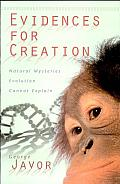 Evidences for Creation