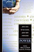 Jewish Choices, Jewish Voices: Power