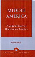 Middle America Culture | RM.