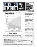 European Telecom Monthly Newsletter