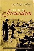 Child in Jerusalem