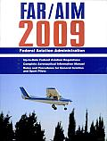 Federal Aviation Regulations/Aeronautical Information Manual