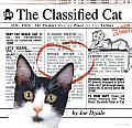 The Classified Cat: A Premier Meeting-Place for City Felines