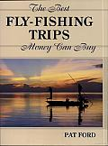 The Best Fly-Fishing Trips Money Can Buy