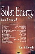 Solar Energy: New Research