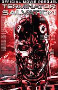 Terminator Salvation Official Movie Prequel
