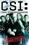 CSI: Case Files