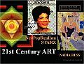 Neopoprealism Starz: 21st Century ART, 2nd Volume, Erotica as a High Artistic Aspiration