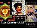Neopoprealism Starz: 21st Century ART, 2nd Volume, Erotica as a High Artistic Aspiration