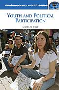 Youth and Political Participation: A Reference Handbook: A Reference Handbook