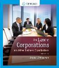 Law of Corporations & Other Business Organizations