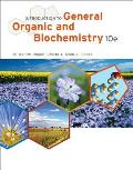Introduction to General, Organic and Biochemistry (Textbooks Available with Cengage Youbook)