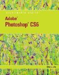 Adobe Photoshop Cs6 Illustrated