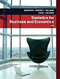 Statistics for Business & Economics with Printed Access Card