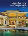 Residential Design Drafting & Detailing 2nd Edition