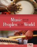 Music of the Peoples of the World 3rd Edition