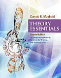 Theory Essentials (2ND 13 Edition)
