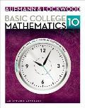 Basic College Mathematics: An Applied Approach