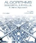 Algorithms Sequential & Parallel A Unified Approach