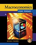 Macroeconomics for Today (8TH 14 Edition)