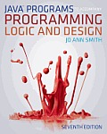 Java Programs-to Accompany Farrell: Prog. Log. and Des (7TH 13 - Old Edition)