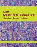 Adobe Creative Suite 6 in Print Illustrated Indesign Photoshop & Illustrator