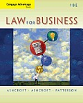 Law for Business (18TH 14 Edition)
