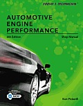 Automotive Engine Performance - Shop Manual (6TH 14 Edition)
