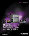 Media Composer 6; professional picture and sound editing. (DVD-ROM included)