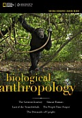 National Geographic Learning Reader: Biological Anthropology (13 Edition)