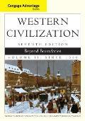 Western Civilization Beyond Bound, Volume 2 (7TH 14 Edition)