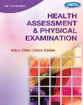 Student Lab Manual for Estes Health Assessment & Physical Examination 5th