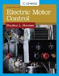 Electric Motor Control (10TH 15 Edition)