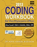 Coding Workbook for the Physician's Office 2013
