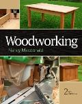 Woodworking (2ND 14 Edition)
